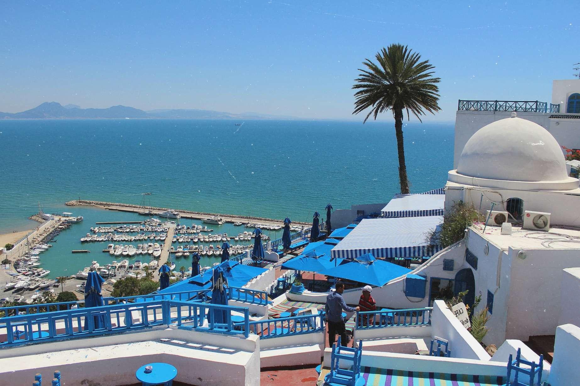 Для белорусских туристов въезд в Тунис стал проще