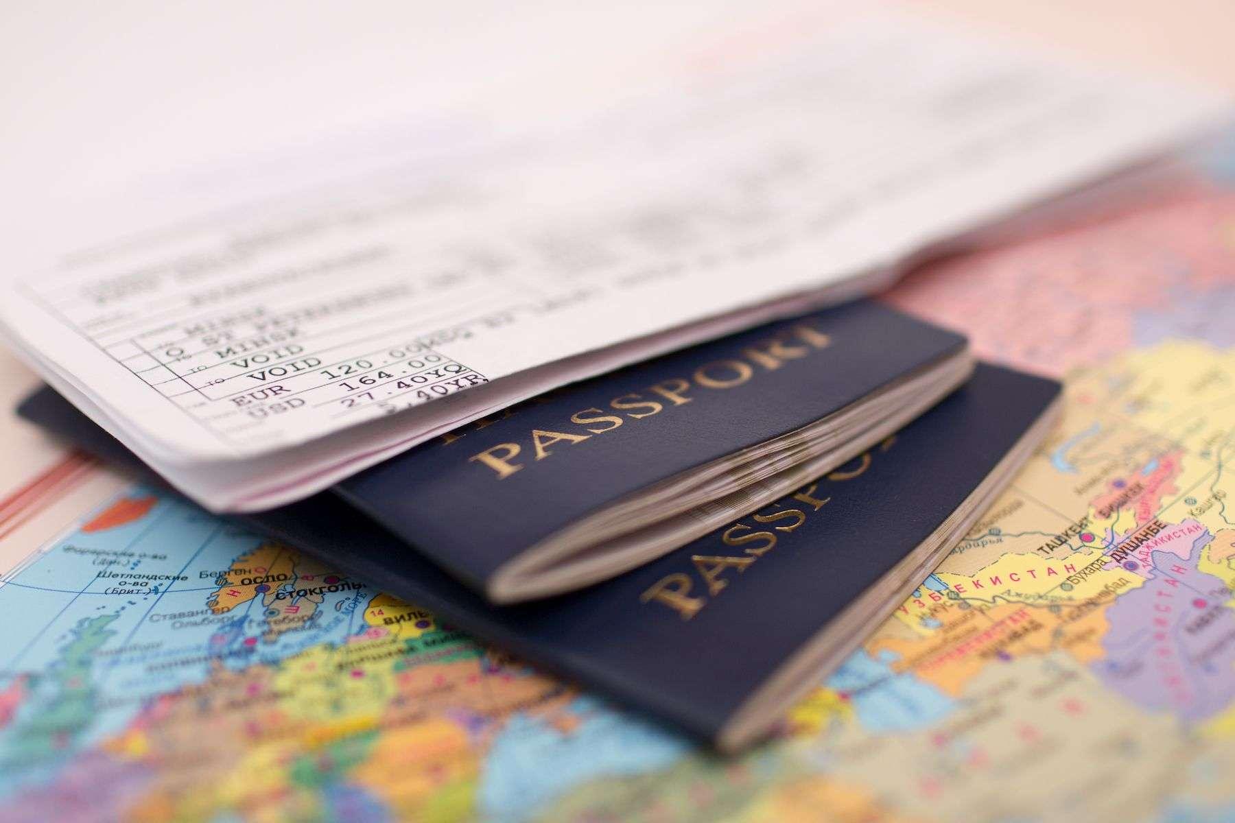 Страны, куда белорусы могут поехать без визы в 2021 году