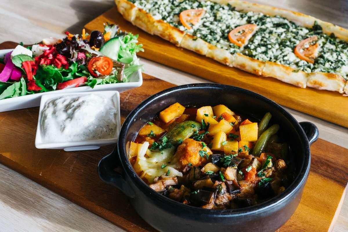 Кухня Турции. Пробовать обязательно!
