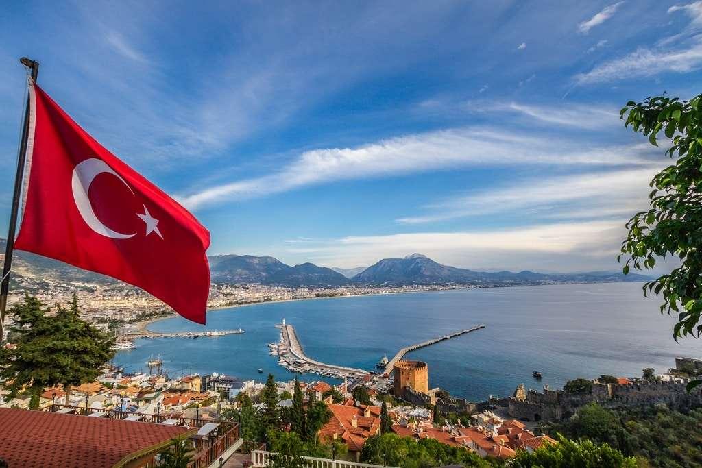 Летим на отдых в Турцию из аэропорта Гомель 2021